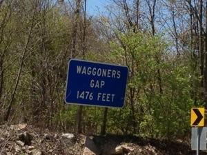 Waggoners Gap