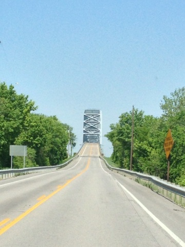 Shawneetown Bridge