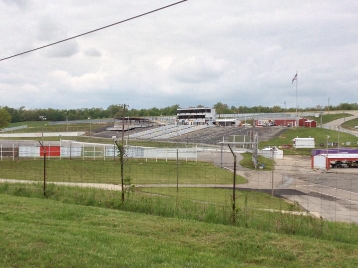 I-44 Speedway