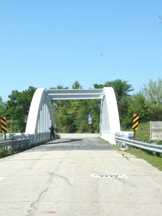 Rainbow Curve Bridge