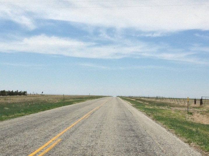 Today's Open Road