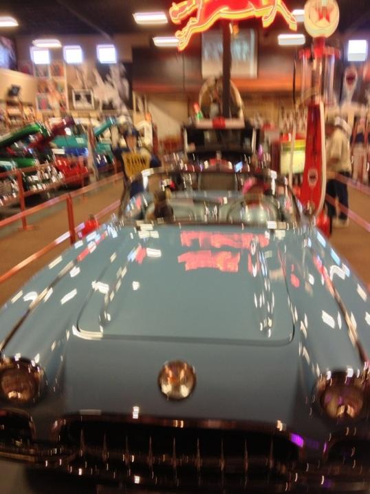 Classic 1959 Corvette