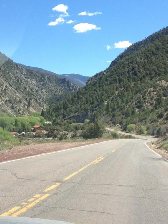 Today's open road Part II