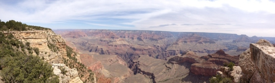 Spectacular Grand Canyon