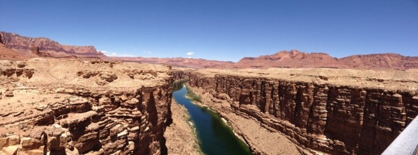 Colorado River - Glen Canyon