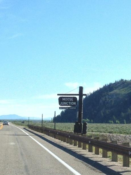 Bye Bye Grand Tetons